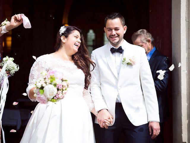 Le mariage de Mathieu et Céline à Saint-Germain-sur-Morin, Seine-et-Marne 167