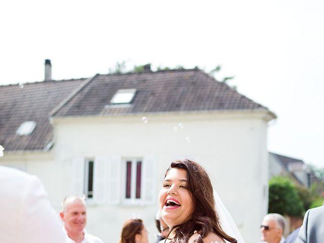 Le mariage de Mathieu et Céline à Saint-Germain-sur-Morin, Seine-et-Marne 171