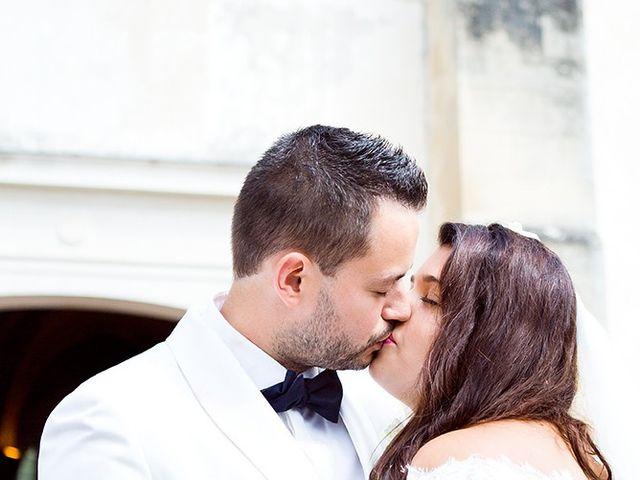 Le mariage de Mathieu et Céline à Saint-Germain-sur-Morin, Seine-et-Marne 172
