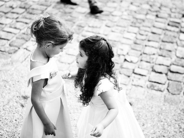 Le mariage de Mathieu et Céline à Saint-Germain-sur-Morin, Seine-et-Marne 178