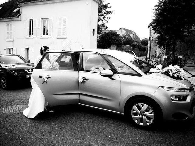Le mariage de Mathieu et Céline à Saint-Germain-sur-Morin, Seine-et-Marne 180