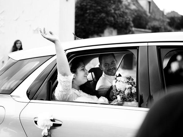 Le mariage de Mathieu et Céline à Saint-Germain-sur-Morin, Seine-et-Marne 181