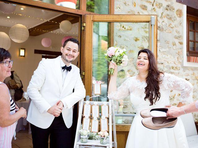 Le mariage de Mathieu et Céline à Saint-Germain-sur-Morin, Seine-et-Marne 213