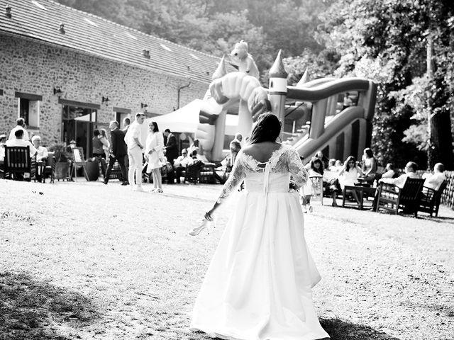 Le mariage de Mathieu et Céline à Saint-Germain-sur-Morin, Seine-et-Marne 212