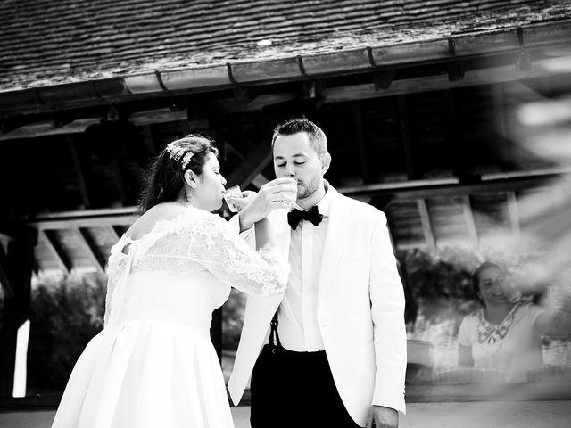 Le mariage de Mathieu et Céline à Saint-Germain-sur-Morin, Seine-et-Marne 229