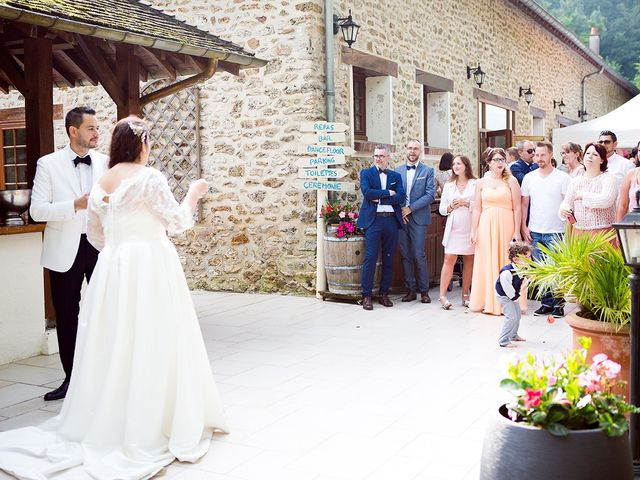 Le mariage de Mathieu et Céline à Saint-Germain-sur-Morin, Seine-et-Marne 230