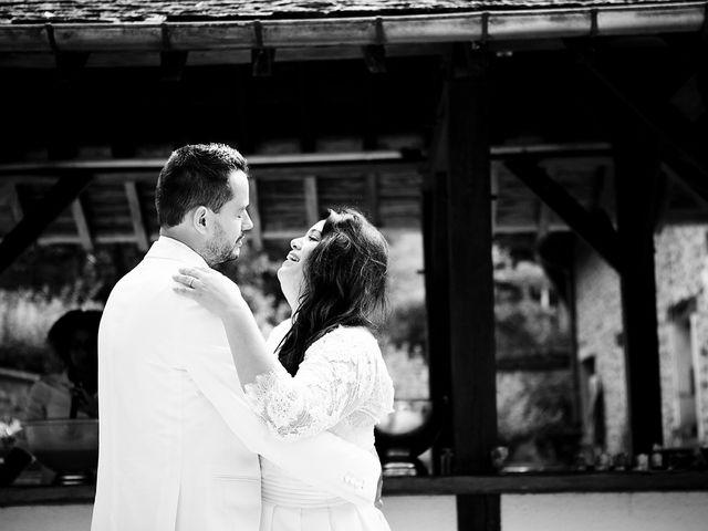 Le mariage de Mathieu et Céline à Saint-Germain-sur-Morin, Seine-et-Marne 234