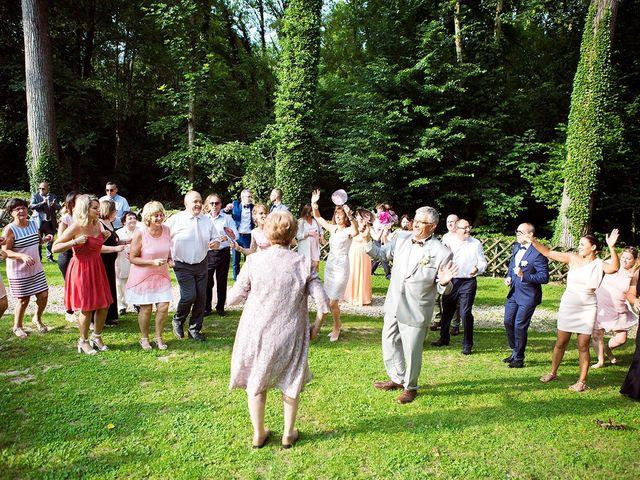 Le mariage de Mathieu et Céline à Saint-Germain-sur-Morin, Seine-et-Marne 236
