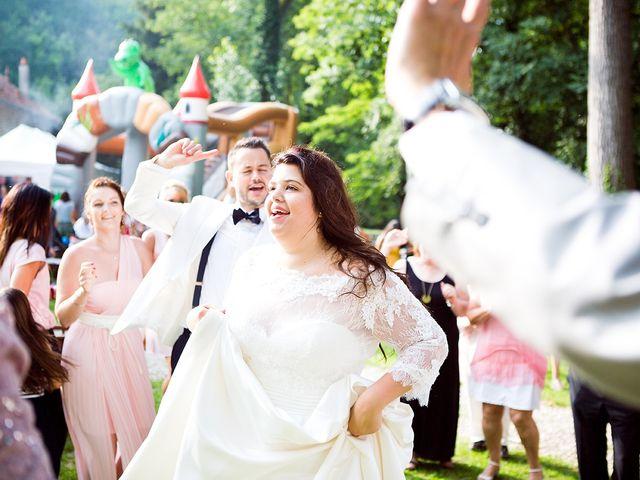 Le mariage de Mathieu et Céline à Saint-Germain-sur-Morin, Seine-et-Marne 238