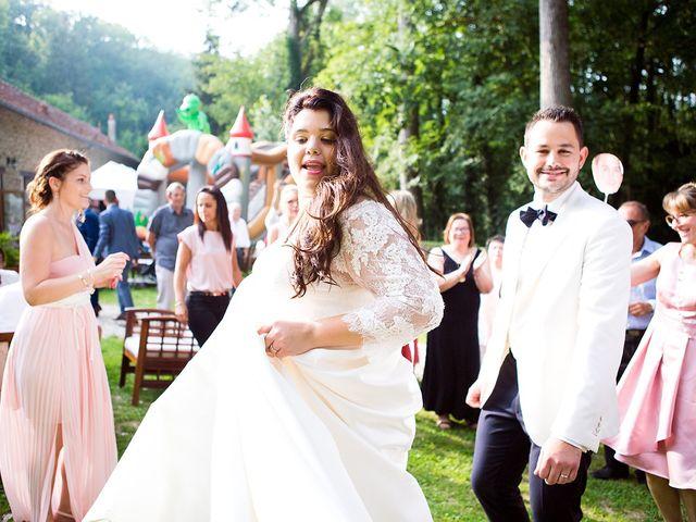 Le mariage de Mathieu et Céline à Saint-Germain-sur-Morin, Seine-et-Marne 240