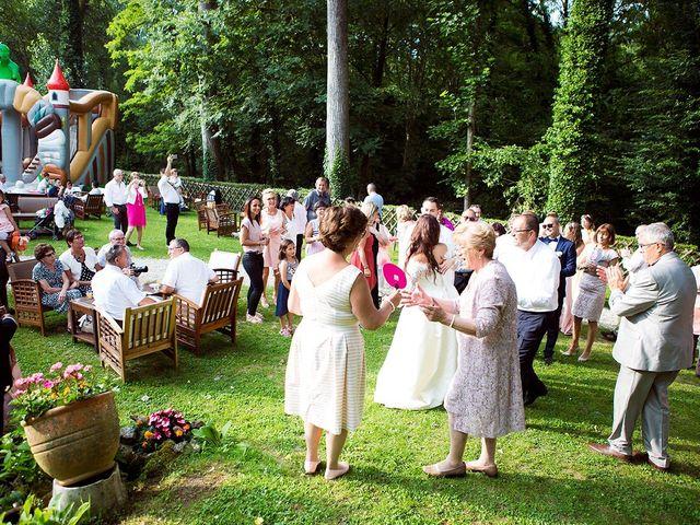 Le mariage de Mathieu et Céline à Saint-Germain-sur-Morin, Seine-et-Marne 241