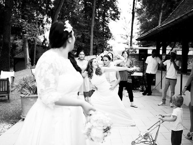 Le mariage de Mathieu et Céline à Saint-Germain-sur-Morin, Seine-et-Marne 254