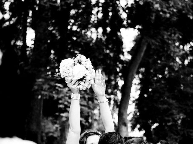 Le mariage de Mathieu et Céline à Saint-Germain-sur-Morin, Seine-et-Marne 257