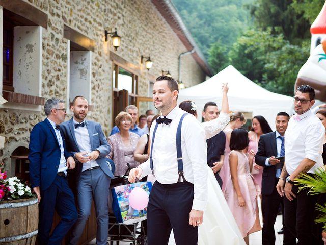 Le mariage de Mathieu et Céline à Saint-Germain-sur-Morin, Seine-et-Marne 261