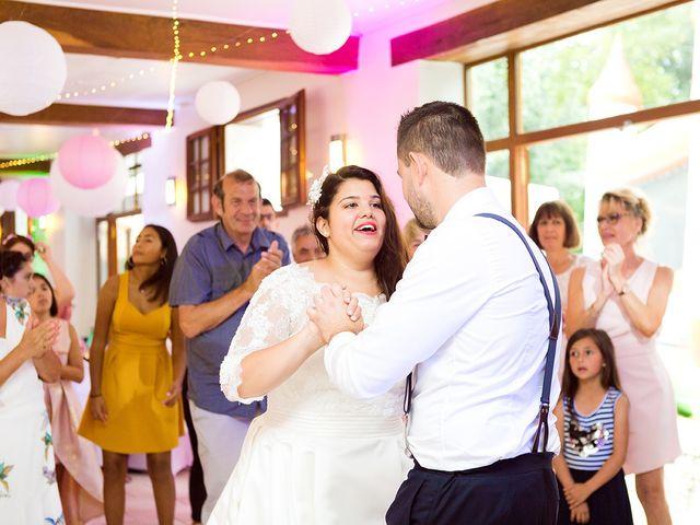 Le mariage de Mathieu et Céline à Saint-Germain-sur-Morin, Seine-et-Marne 276