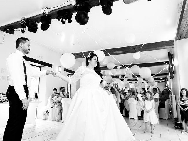 Le mariage de Mathieu et Céline à Saint-Germain-sur-Morin, Seine-et-Marne 268