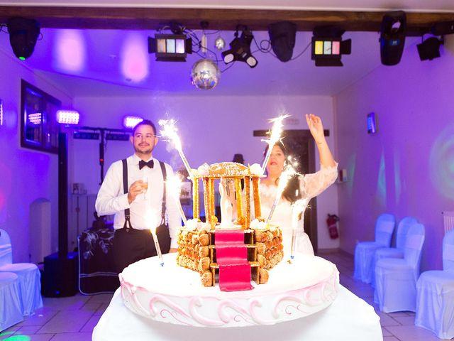 Le mariage de Mathieu et Céline à Saint-Germain-sur-Morin, Seine-et-Marne 316