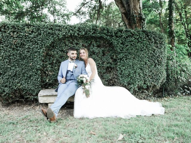 Le mariage de Cyril et Nadège à Rieux, Haute-Garonne 10