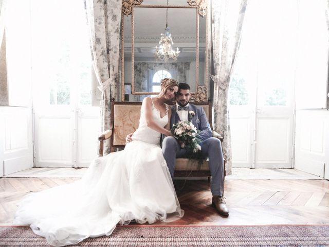 Le mariage de Cyril et Nadège à Rieux, Haute-Garonne 12