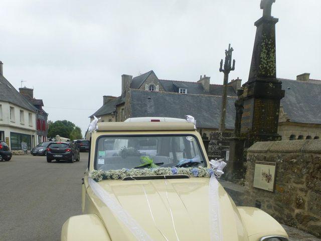 Le mariage de Anthony et Julie à Plounéour-Trez, Finistère 3