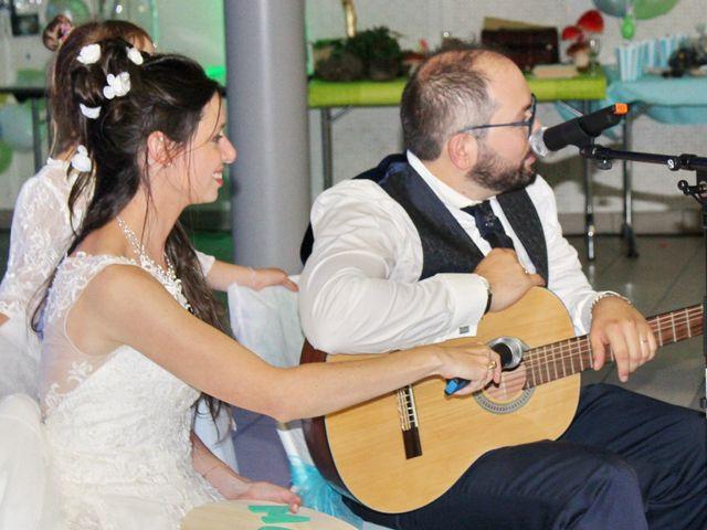 Le mariage de Anthony et Julie à Plounéour-Trez, Finistère 4