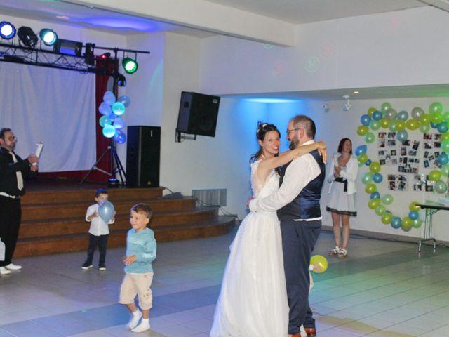 Le mariage de Anthony et Julie à Plounéour-Trez, Finistère 2