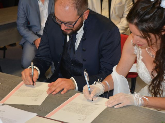 Le mariage de Anthony et Julie à Plounéour-Trez, Finistère 6
