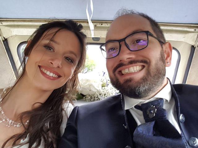 Le mariage de Anthony et Julie à Plounéour-Trez, Finistère 1