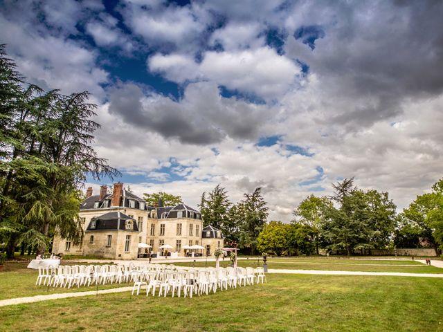 Le mariage de Jean-François et Fanny à Pont-Sainte-Maxence, Oise 18