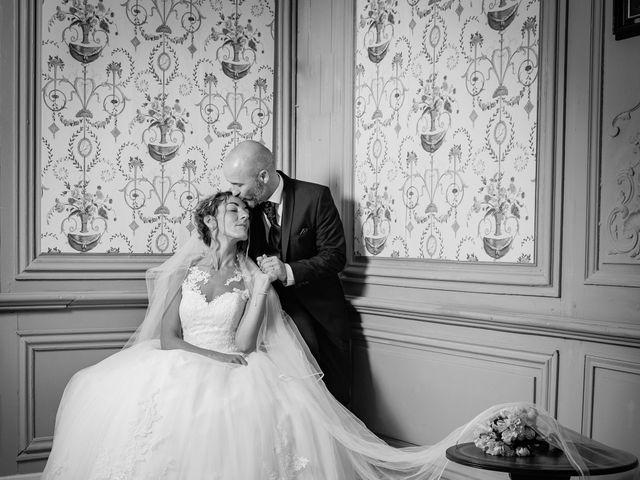 Le mariage de Jean-François et Fanny à Pont-Sainte-Maxence, Oise 28