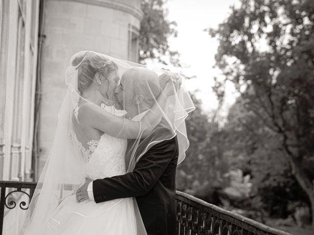 Le mariage de Jean-François et Fanny à Pont-Sainte-Maxence, Oise 34