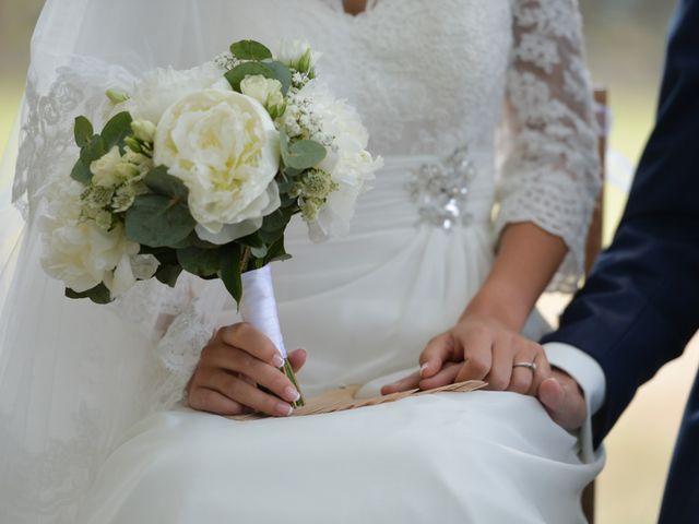 Le mariage de Aurélien et Marie à Pont-l'Abbé-d'Arnoult, Charente Maritime 33