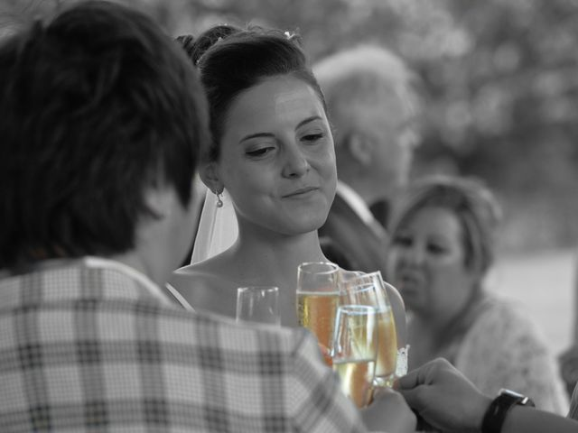 Le mariage de Aurélien et Marie à Pont-l'Abbé-d'Arnoult, Charente Maritime 46