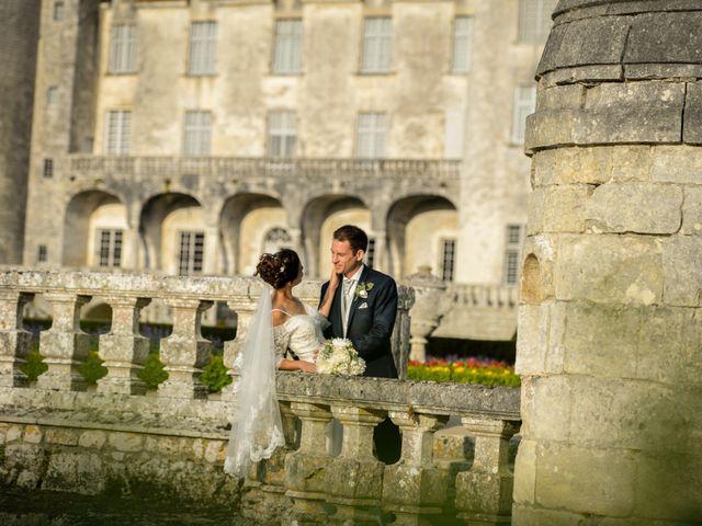 Le mariage de Aurélien et Marie à Pont-l'Abbé-d'Arnoult, Charente Maritime 55