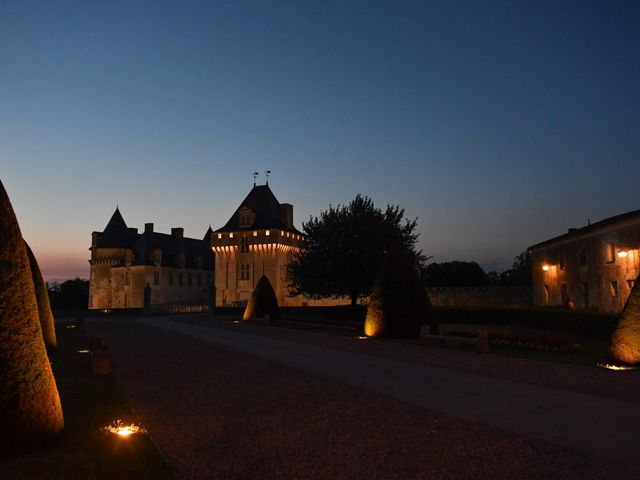Le mariage de Aurélien et Marie à Pont-l'Abbé-d'Arnoult, Charente Maritime 70
