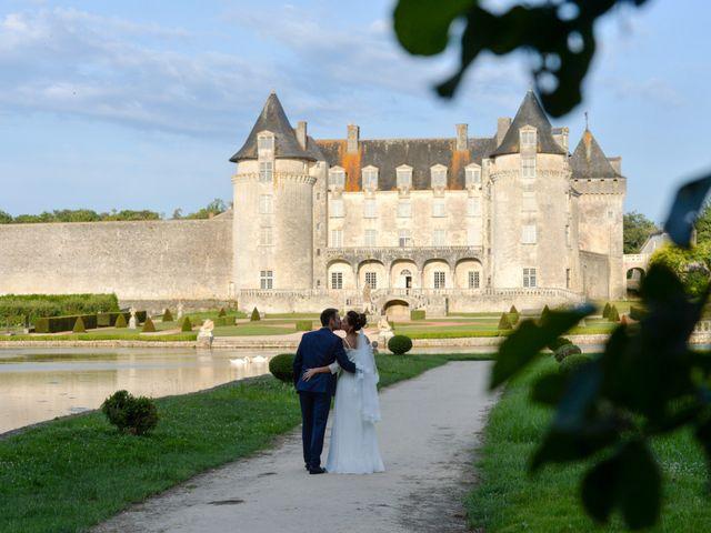 Le mariage de Aurélien et Marie à Pont-l'Abbé-d'Arnoult, Charente Maritime 72
