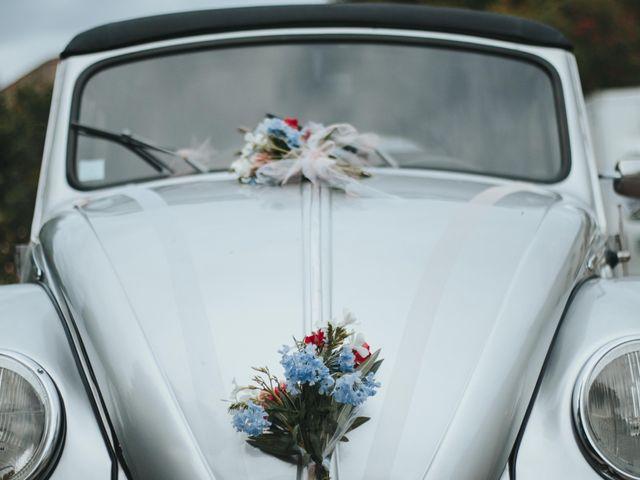 Le mariage de Xavier et Betty à Langlade, Gard 28