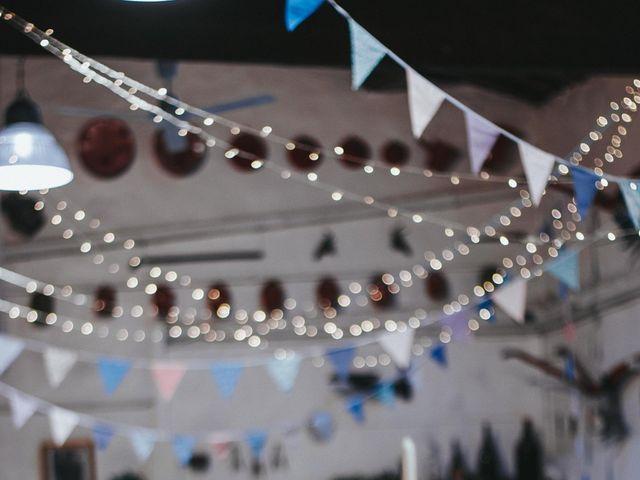 Le mariage de Xavier et Betty à Langlade, Gard 32