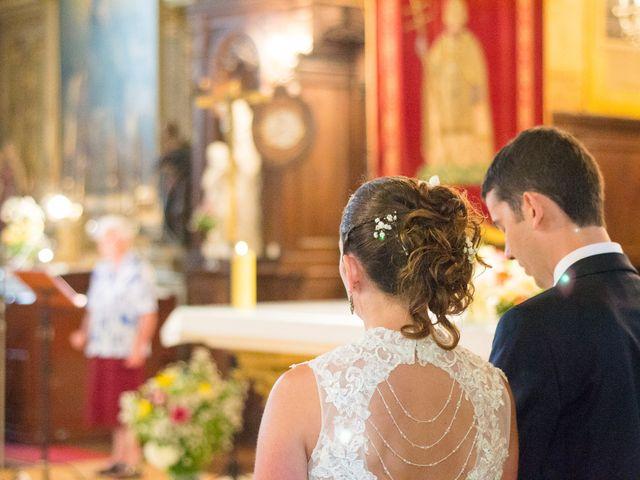 Le mariage de Damien et Pamela à Guichen, Ille et Vilaine 12