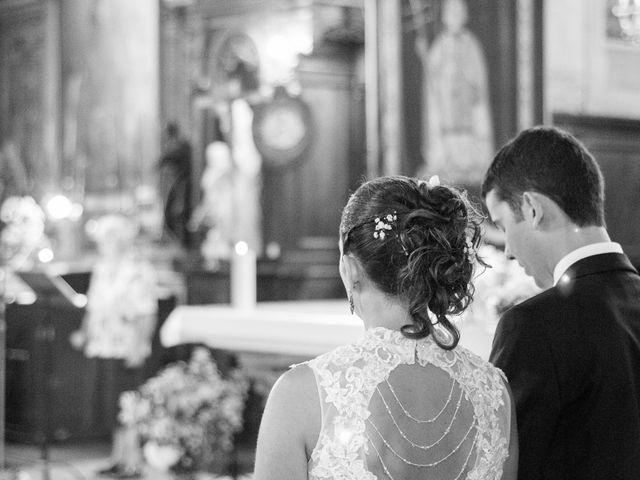 Le mariage de Damien et Pamela à Guichen, Ille et Vilaine 13