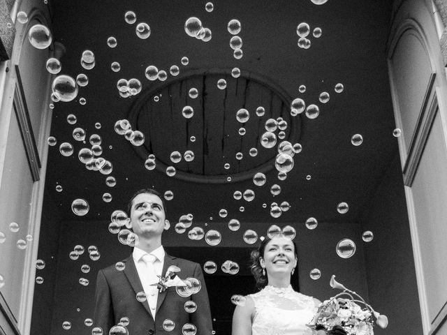 Le mariage de Damien et Pamela à Guichen, Ille et Vilaine 14
