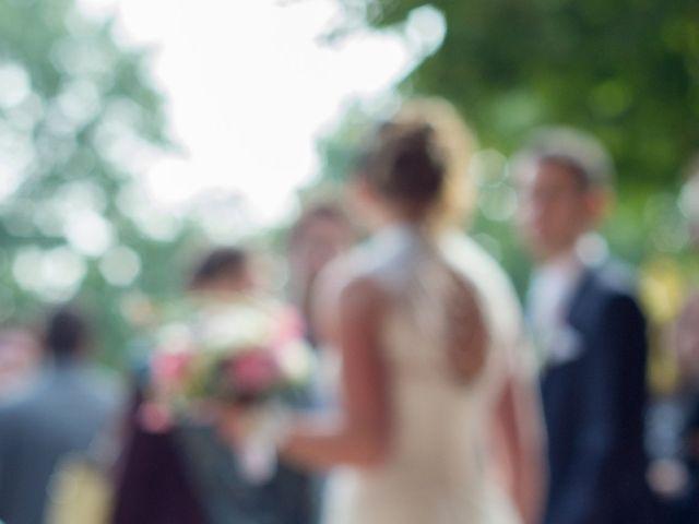 Le mariage de Damien et Pamela à Guichen, Ille et Vilaine 18