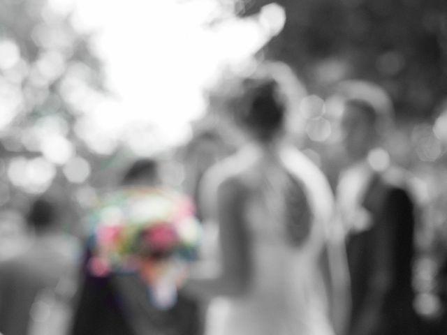 Le mariage de Damien et Pamela à Guichen, Ille et Vilaine 19