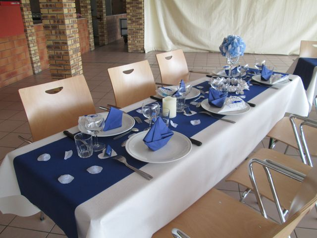Le mariage de Jonathan et Roxane à Drusenheim, Bas Rhin 2