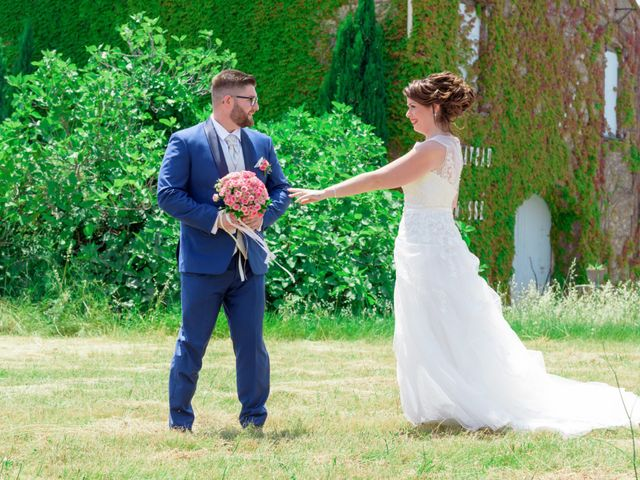 Le mariage de Romain et Laura à Toulouges, Pyrénées-Orientales 23