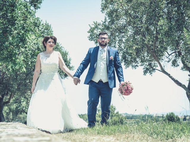 Le mariage de Romain et Laura à Toulouges, Pyrénées-Orientales 26