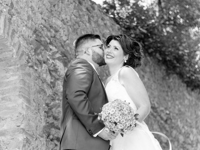 Le mariage de Romain et Laura à Toulouges, Pyrénées-Orientales 27