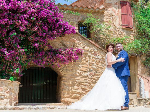 Le mariage de Romain et Laura à Toulouges, Pyrénées-Orientales 29