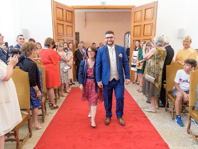 Le mariage de Romain et Laura à Toulouges, Pyrénées-Orientales 32