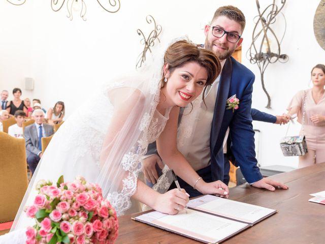 Le mariage de Romain et Laura à Toulouges, Pyrénées-Orientales 36